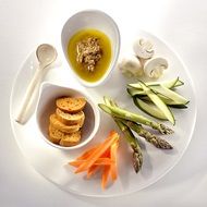 Bagna Cauda Anchovy Dipping Sauce