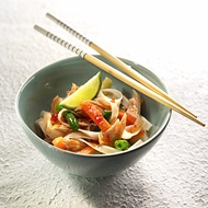 Chilli Tuna  Rice Noodles For One