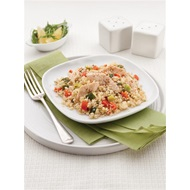 Spiced Salmon Couscous